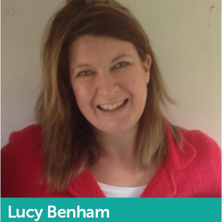 Lucy Benham