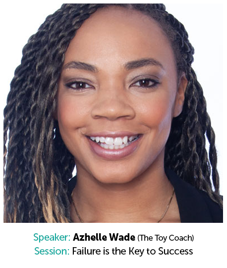 Azhella Wade, The Toy Coach