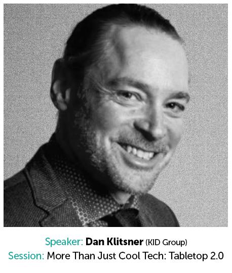 Dan Klitsner
