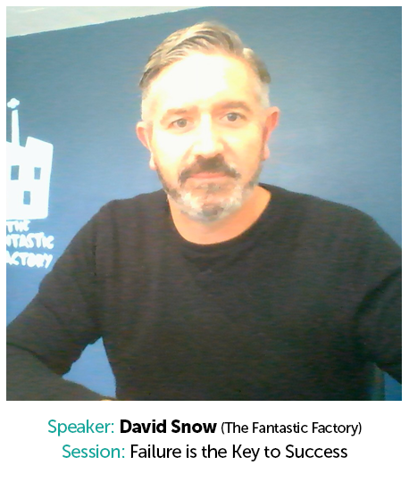 David Snow, The Fantastic Factory