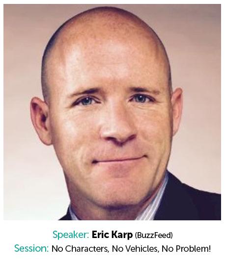 Eric Karp, BuzzFeed