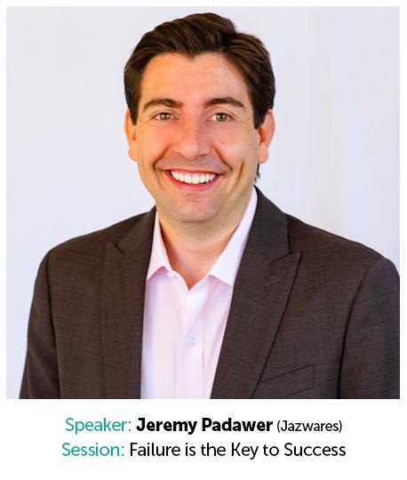 Jeremy Padawer, Jazwares