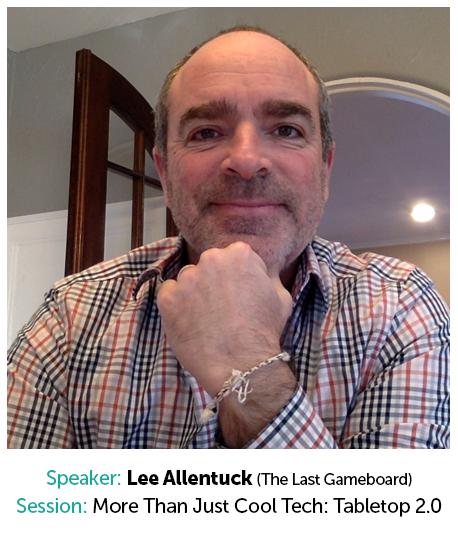 Lee Allentuck