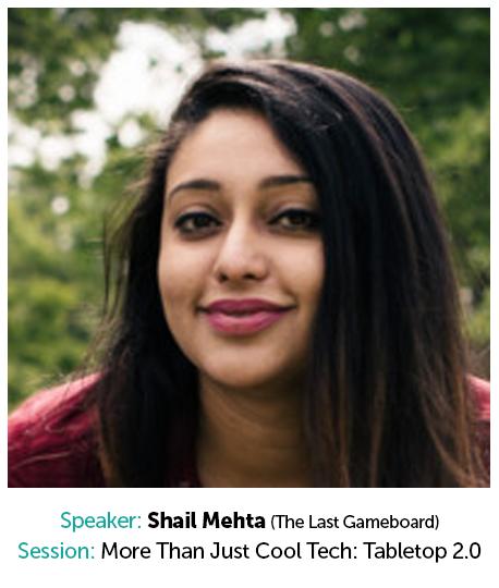 Shail Mehta