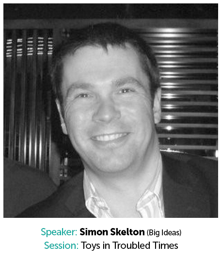 Simon Skelton, Big Ideas